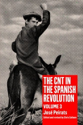 Image for The CNT in the Spanish Revolution Volume 3