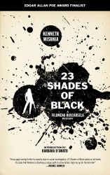 Image for 23 Shades of Black: A Filomena Buscarsela Mystery