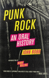 Image for Punk Rock: An Oral History