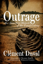 Image for Outrage: An Anarchist Memoir of the Penal Colony