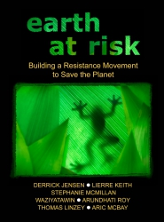 Image for Earth at Risk: Building a Resistance Movement to Save the Planet (DVD)