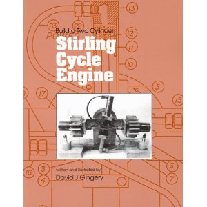 Image for Build a Two Cylinder Stirling Cycle Engine