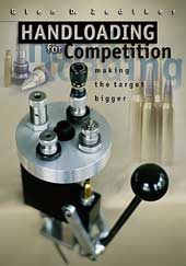 Image for Handloading for Competition: Making the Target Bigger