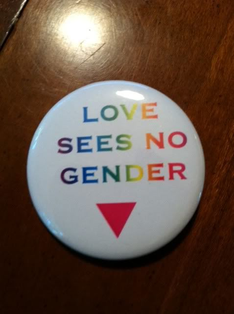 Image for Love Sees No Gender