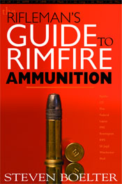 Image for Rifleman's Guide to Rimfire Ammunition