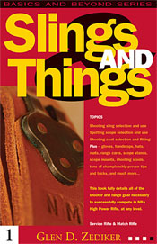 Image for Slings & Things: Basics and Beyond Series Volume 1